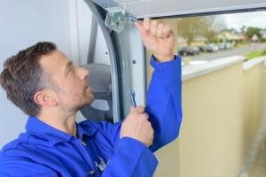 Garage door maintenance and installation services by Profound Garage Doors